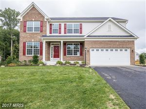 Photo of 11317 BARON DRIVE, FREDERICKSBURG, VA 22408 (MLS # SP10058672)