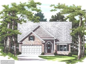 Photo of 506 GATE DANCER CT, PRINCE FREDERICK, MD 20678 (MLS # CA9877673)