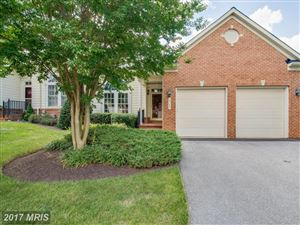 Photo of 15157 PLAYERS WAY #21, GLENWOOD, MD 21738 (MLS # HW10016673)