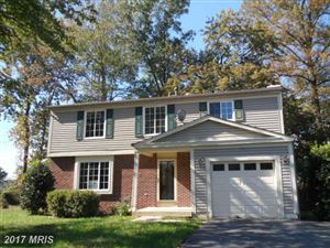Photo of 4733 BRIGHTWOOD RD, OLNEY, MD 20832 (MLS # MC10086673)