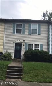 Photo of 5751 GLADSTONE WAY, CAPITOL HEIGHTS, MD 20743 (MLS # PG10117673)