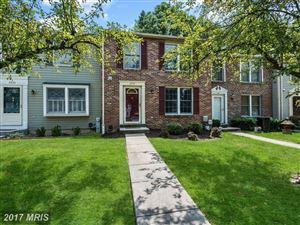 Photo of 4933 BERRYHILL CIR, PERRY HALL, MD 21128 (MLS # BC10010674)