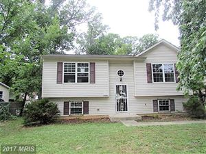 Photo of 522 CEDARLEAF AVE, CAPITOL HEIGHTS, MD 20743 (MLS # PG10015674)