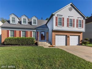 Photo of 10320 SEA PINES DR, BOWIE, MD 20721 (MLS # PG10074674)