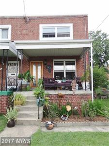 Tiny photo for 618 INGRAHAM ST NE, WASHINGTON, DC 20011 (MLS # DC10030675)
