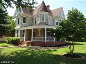 Photo of 311 MILL ST, CAMBRIDGE, MD 21613 (MLS # DO10027675)