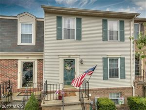 Photo of 191 ALYMER CT, WESTMINSTER, MD 21157 (MLS # CR10031676)