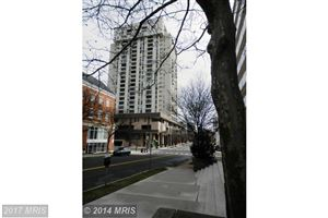Photo of 28 ALLEGHENY AVE #906, TOWSON, MD 21204 (MLS # BC10017677)