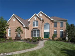 Photo of 1779 CLOVERMEADOW DR, VIENNA, VA 22182 (MLS # FX10046677)