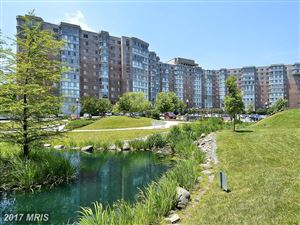 Photo of 3100 LEISURE WORLD BLVD #1003, SILVER SPRING, MD 20906 (MLS # MC10038677)