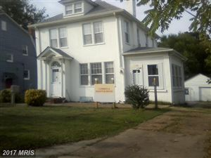 Photo of 1108 WEST ST, ANNAPOLIS, MD 21401 (MLS # AA10037678)