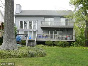 Photo of 707 WARREN DR, ANNAPOLIS, MD 21403 (MLS # AA9572678)