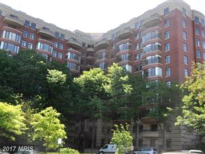 Photo of 2400 CLARENDON BLVD #402, ARLINGTON, VA 22201 (MLS # AR9953678)