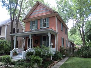 Photo of 211 BROOKLETTS AVE, EASTON, MD 21601 (MLS # TA10010678)