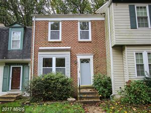 Photo of 14333 LONG GREEN DR, SILVER SPRING, MD 20906 (MLS # MC10077679)
