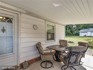 Tiny photo for 709 HOLLYWOOD AVE, SILVER SPRING, MD 20904 (MLS # MC10079679)