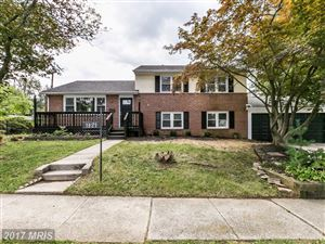 Photo of 1921 DRUMMOND RD, CATONSVILLE, MD 21228 (MLS # BC10055681)