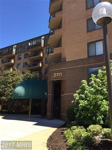 Photo of 2111 WISCONSIN AVE NW #720, WASHINGTON, DC 20007 (MLS # DC9986681)