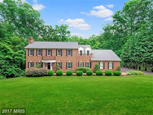 Photo of 8204 THOMAS ASHLEIGH LN, CLIFTON, VA 20124 (MLS # FX10073681)