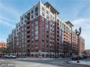Photo of 1021 GARFIELD ST N #337, ARLINGTON, VA 22201 (MLS # AR9986682)