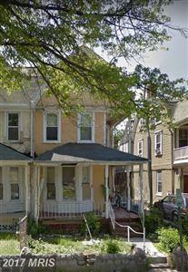 Photo of 838 VARNUM ST NW, WASHINGTON, DC 20011 (MLS # DC10079682)