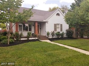 Photo of 717 FAIRVIEW AVE, FREDERICK, MD 21701 (MLS # FR10014682)