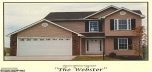 Photo of 319 Double Eagle, MAIDSVILLE, WV 26541 (MLS # MG10056682)