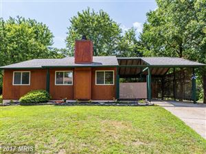 Photo of 117 OTIS DR, SEVERN, MD 21144 (MLS # AA10014683)