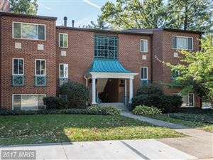 Photo of 11827 BRETON CT #12, RESTON, VA 20191 (MLS # FX10086683)