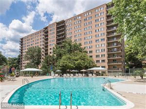 Photo of 1900 LYTTONSVILLE RD #504, SILVER SPRING, MD 20910 (MLS # MC10034683)