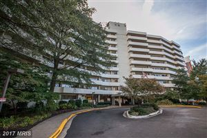 Photo of 5300 COLUMBIA PIKE #113, ARLINGTON, VA 22204 (MLS # AR10084684)