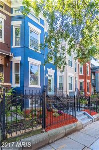 Photo of 48 RHODE ISLAND AVE NW, WASHINGTON, DC 20001 (MLS # DC10096684)