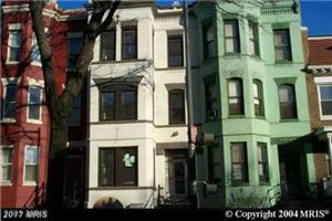 Photo of 83 NEW YORK AVE NW #A, WASHINGTON, DC 20001 (MLS # DC9917684)