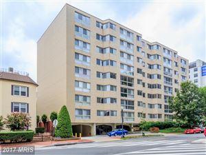 Photo of 922 24TH ST NW #111, WASHINGTON, DC 20037 (MLS # DC10023686)