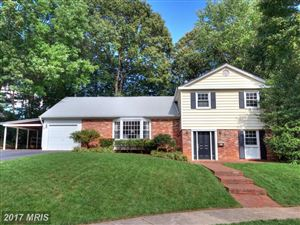 Photo of 4303 VALIANT CT, ANNANDALE, VA 22003 (MLS # FX10051686)