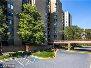 Photo of 9200 EDWARDS WAY #901, HYATTSVILLE, MD 20783 (MLS # PG10058686)