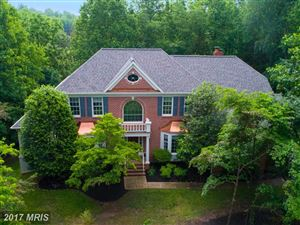 Photo of 3891 CLIFTON MANOR PL, HAYMARKET, VA 20169 (MLS # PW9953686)