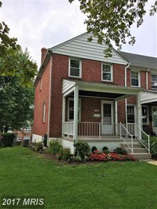 Photo of 8364 HILLENDALE RD, BALTIMORE, MD 21234 (MLS # BC10034687)