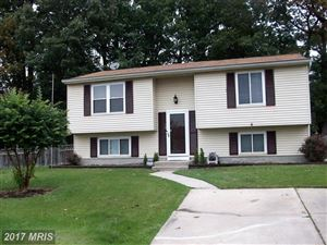 Photo of 10 HORSE CHESTNUT CT, BALTIMORE, MD 21221 (MLS # BC10084687)