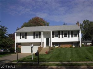 Photo of 8538 ELECTRIC AVE, VIENNA, VA 22182 (MLS # FX10062687)