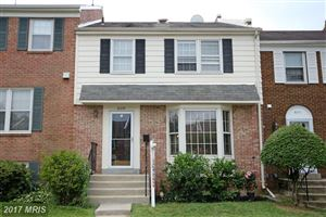Photo of 8074 POWDERBROOK LN, SPRINGFIELD, VA 22153 (MLS # FX9979687)