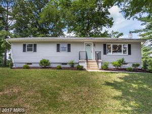 Photo of 10082 GUILFORD RD, JESSUP, MD 20794 (MLS # HW9996687)