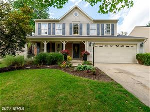 Photo of 4516 YORKSHIRE DR, ELLICOTT CITY, MD 21043 (MLS # HW10034688)
