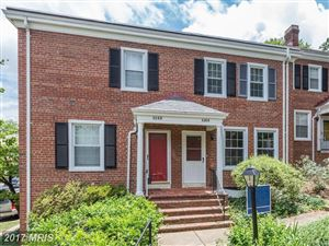 Photo of 3266 UTAH ST #202, ARLINGTON, VA 22206 (MLS # AR9982689)