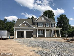 Photo of 1405 STONE CHAPEL ROAD, NEW WINDSOR, MD 21776 (MLS # CR9986689)