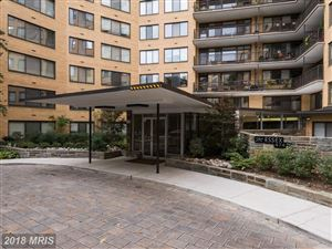 Photo of 4740 CONNECTICUT AVE NW #108, WASHINGTON, DC 20008 (MLS # DC10095689)