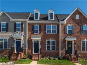 Photo of 4805 EUGENE WAY, FREDERICK, MD 21703 (MLS # FR10078689)