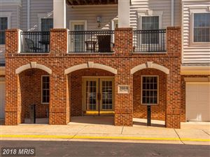 Photo of 20810 NOBLE TER #103, STERLING, VA 20165 (MLS # LO10091689)
