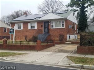 Photo of 119 68TH PL, CAPITOL HEIGHTS, MD 20743 (MLS # PG10118690)