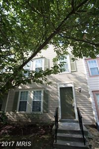 Photo of 14631 MONMOUTH DR #10-111, BURTONSVILLE, MD 20866 (MLS # MC10025691)